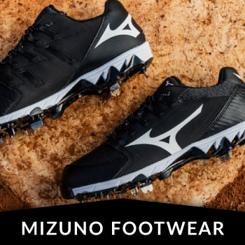 Mizuno Fastpitch Cleats