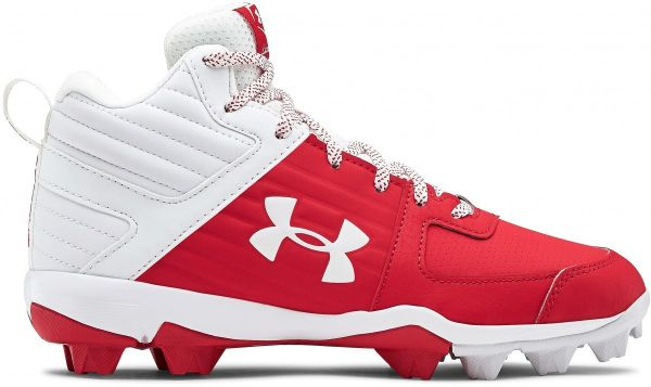 Under Armour Youth Leadoff Mid Molded