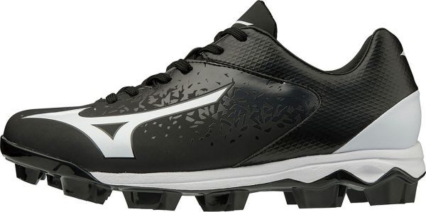 Mizuno Men's Wave Select Nine Low TPU Molded Baseball Cleat