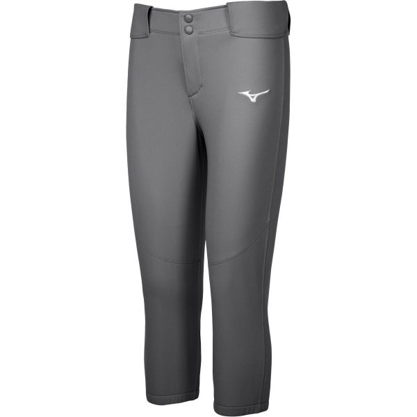 Mizuno Women's Belted Stretch Softball Pant