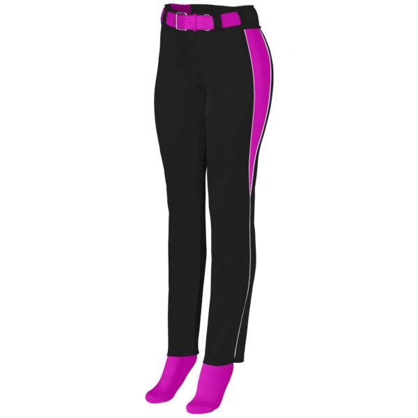 Augusta Girls' Outfield Softball Pant