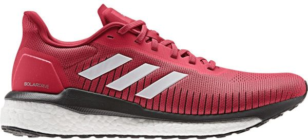 Adidas Men's Solar Drive Running Shoes
