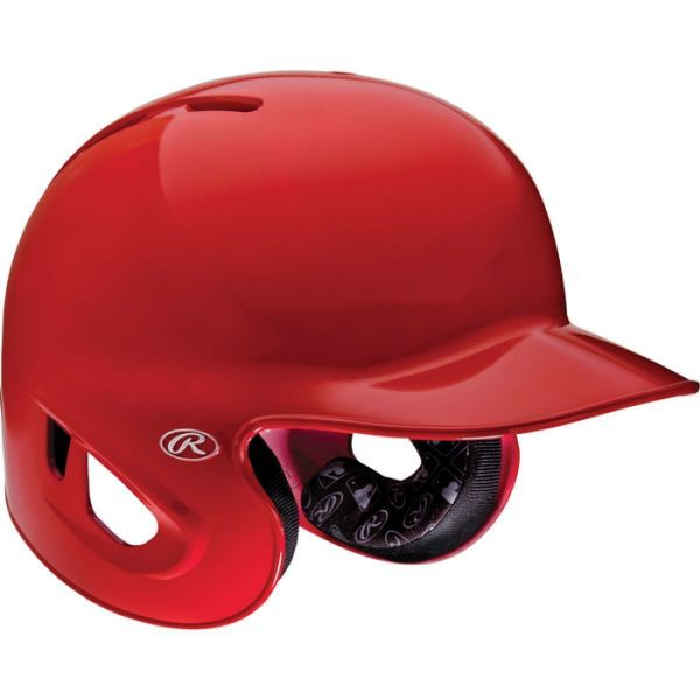Rawlings Adult 90 MPH Performance Batting Helmet
