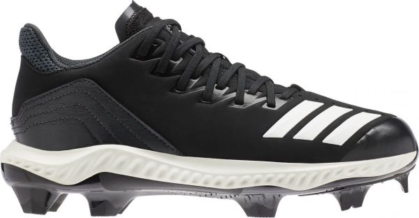 Adidas Women's Icon 4 BOUNCE TPU Fastpitch Cleats