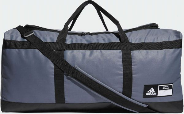 Adidas Locker Room Baseball Duffel Bag