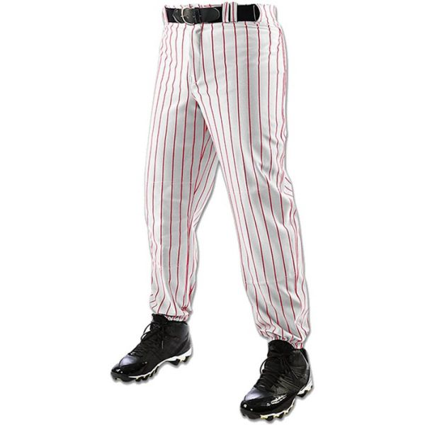 Champro Youth Triple Crown Closer Pinstripe Baseball Pant