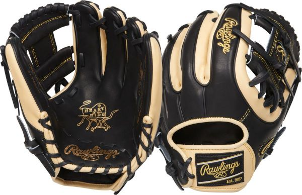 Rawlings Heart Of The Hide PRO312-2BC 11.25