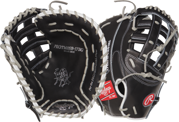 Rawlings HOH Softball 12.5