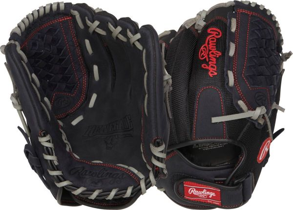 Rawlings Renegade Series 12