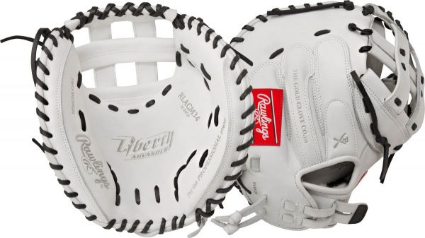 Rawlings Liberty Advanced 34