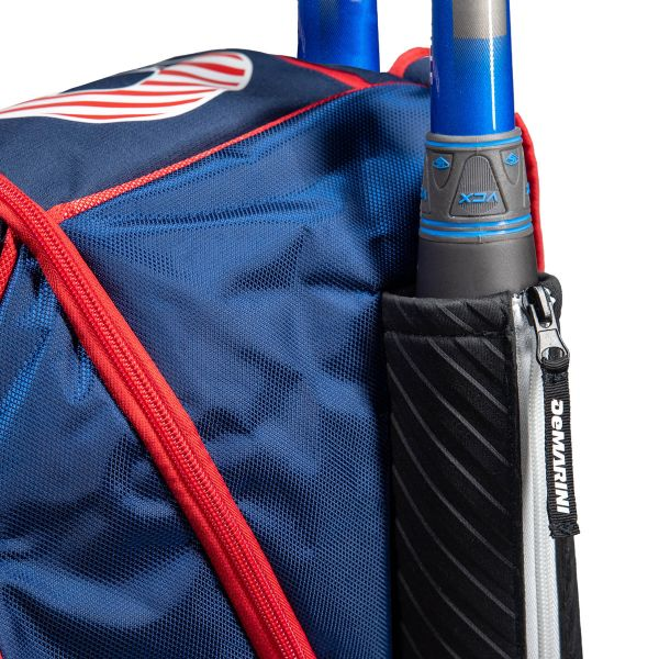 DeMarini Voodoo Rebirth Bat Pack