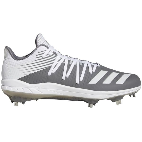 Adidas Men's Adizero Afterburner 6 Low Metal Baseball Cleats