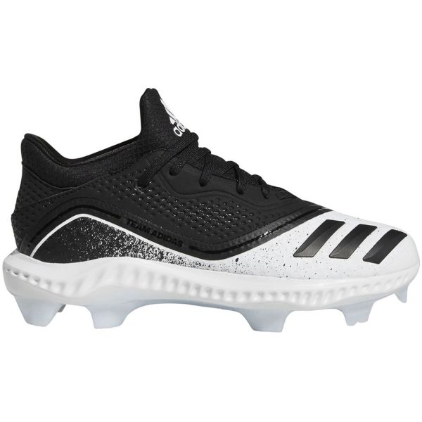 Adidas Women's Icon V Bounce TPU Low Molded Softball Cleats