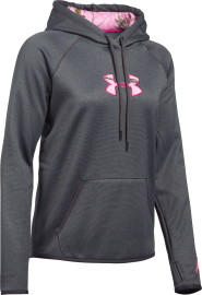 Under Armour Women's Caliber Hoodie