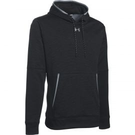 Under Armour Men's Armour Fleece Textured Hoody