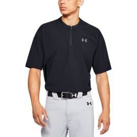Under Armour Men's Utility Short Sleeve Cage Jacket