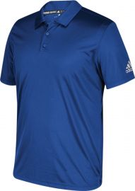 Adidas Men's Climalite Grind Polo