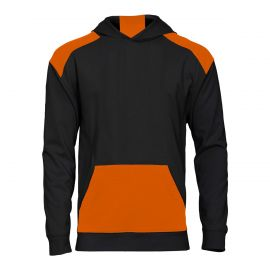 Badger Breakout Performance Youth Hoodie