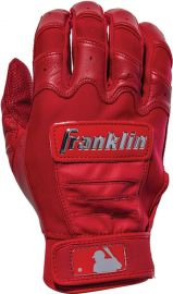 Franklin Youth CFX Pro Chrome Series Batting Gloves