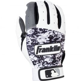 Franklin Adult MLB Digitek Batting Gloves