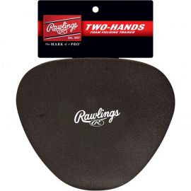 Rawlings Two-Hands Foam Fielding Trainer