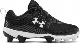 Under Armour Girl's Glyde Low Molded Softball Cleats