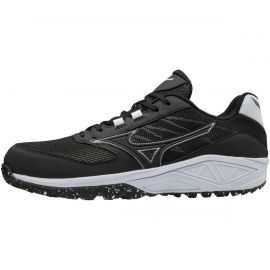 Mizuno Men's Dominant All-Surface Low Turf Shoe