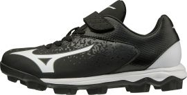 Mizuno Wave Select Nine Low Molded Youth Baseball Cleat