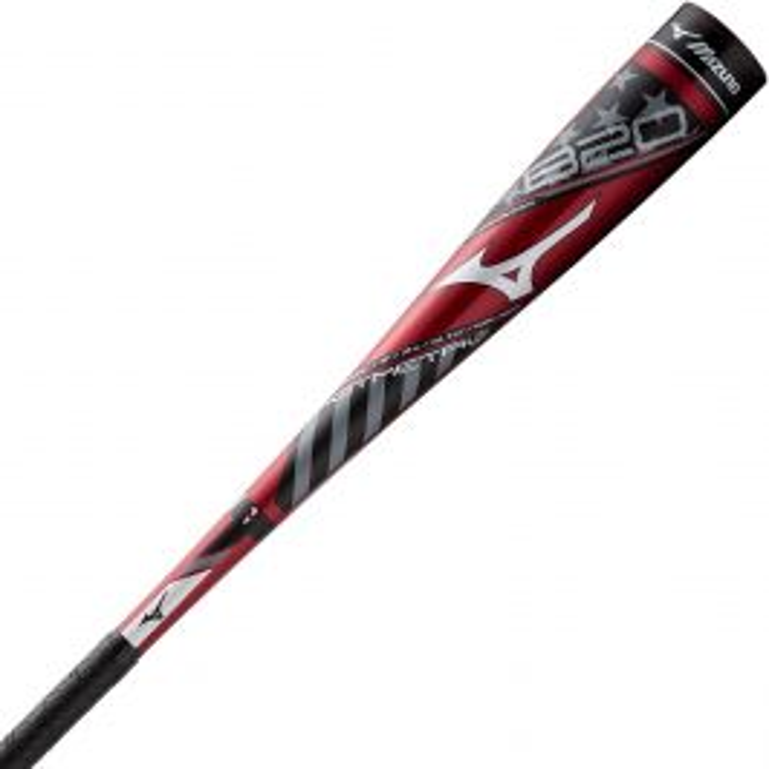"Mizuno 2020 B20-Hot Metal -5 USA Baseball Bat (2 5/8"")"