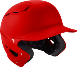 Mizuno Adult B6 Solid Batting Helmet