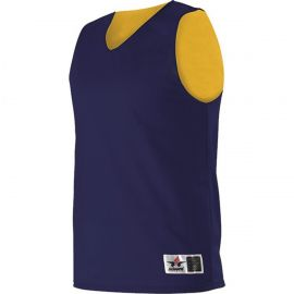 Alleson Youth Reversible Mesh Tank Jersey