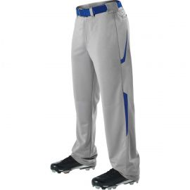 Alleson Adult Two Color Baseball Pant