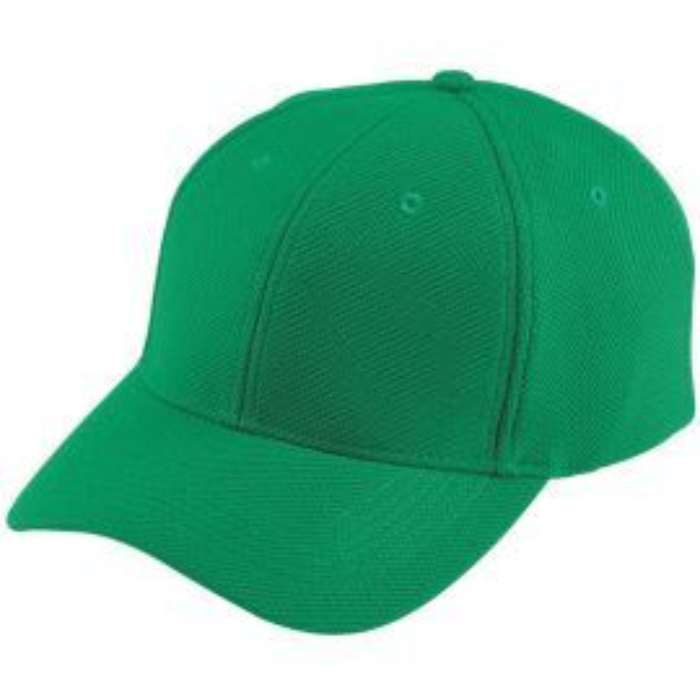 Augusta Youth Adjustable Wicking Mesh Cap