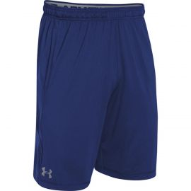 Under Armour Mens Pocketed Raid Short