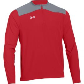 UA MEN'S TRIUMPH CAGE JACKET LS 1287620
