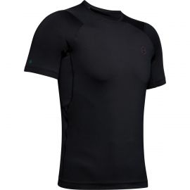 Under Armour Rush Heatgear Compression Shortsleeve