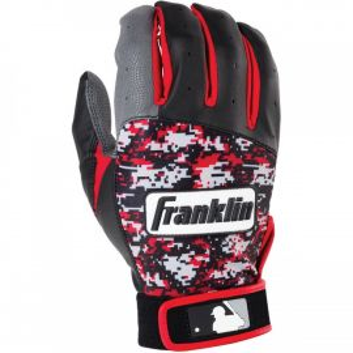 Franklin Youth MLB Digitek Batting Gloves