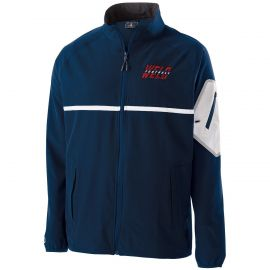 Holloway Adult Weld Jacket
