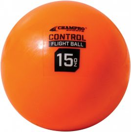 Champro Weighted Control Flight Balls