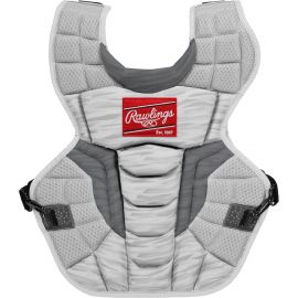 VELO 2.0 Catcher Chest Protector CPV2N
