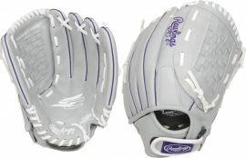 """Rawlings Sure Catch Series 12.5"""" Fastpitch Glove"""