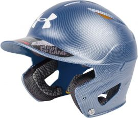 UA Adult Converge Carb Tech Bat Helmet UABH2150CARB