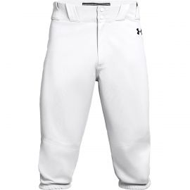 Under Armour Mens Icon Knicker Baseball Pant