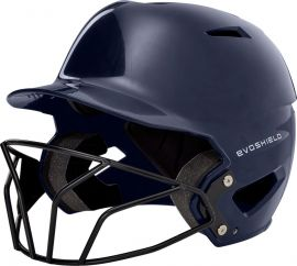 Adult XVT Scion Batting Helmet w/Fastpitch Mask WTV7030