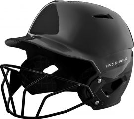 Youth XVT Batting Helmet with Softball Mask WTV7120Y