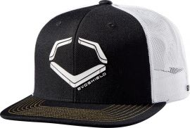 EvoShield Crunch Snapback Cap