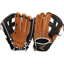 "Easton Scout Flex Series 10.5"" Youth Baseball Glove"