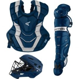 Easton Intermediate Elite X Catcher's Set