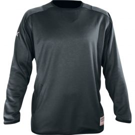 Easton Men's Alpha Fleece Long Sleeve Pullover