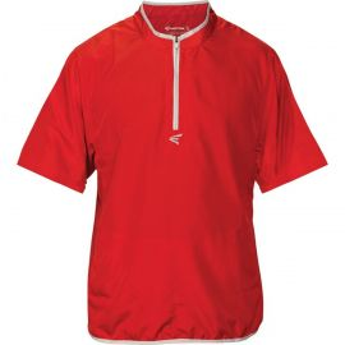 Easton Adult M5 Cage Short Sleeve Jacket